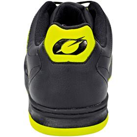 ONeal Pinned SPD Shoes Men hi-viz